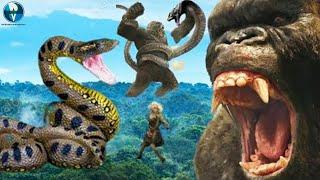 Hollywood Hindi Dubbed Adventure Movie | Blockbuster Hit Full Hindi Dubbed Movie | Full HD 1080p