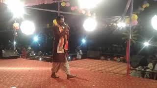 रितेश पांडे का सुपरहिट स्टेज   निमिया के डाल माईया   Lettest Show 2021!!Ritesh Pandey