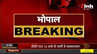 Madhya Pradesh News || Minister Vishvas Sarang, जूडा हड़ताल पर बोले- पीड़ित मानवता को सेवा की जरुरत है