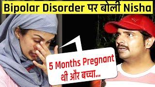 Bipolar Disorder Par Bole Nisha Rawal, 5 Months Pregnant Thi... Aur Bachcha Gawa Diya, Karan Mehra