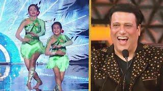 Super Dancer 4 Promo | Soni Ne Nakhre Par Bhawna Aur Neerja Ka Jabardast Performance