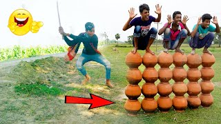 Top New Funny Comedy Video | Must Watch New Hindi Comedy Video ????| RT Mohan Films