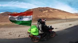 Leh Ladakh Road Trip 2021 with JustWravel | Teaser Video