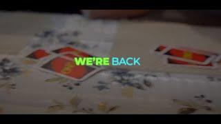 JustWravel is Back Again! Mark the Dates Now #Wravelerforlife