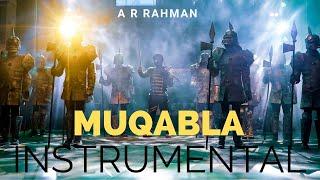 Full Song: Muqabla | Instrumental Cover| A R Rahman | Muqala Muqabla| Abhijith P S Nair | Violin