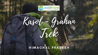 Grahan, Himachal Pradesh | The Village Where Peace Still Exist
