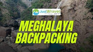 Meghalaya Backpacking | Tour Highlights | Meghalaya Tourism 2021