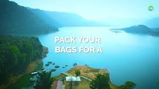 Meghalaya Backpacking Tour  [Highlights Video] - JustWravel