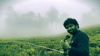 Kalank | Violin Cover | Abhijith P S Nair