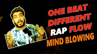 How To Stay On Beat When Rapping With Example   Mind Blowing   Hindi Rap new Videos Tutorials