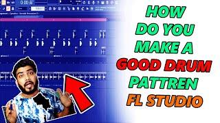 How Do You Make a Good Drum Pattern in FL Studio   Hindi   Beginner Videos Tutorials