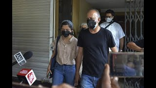 'Seems like a manual for rape victims': Bombay HC on Tarun Tejpal case verdict