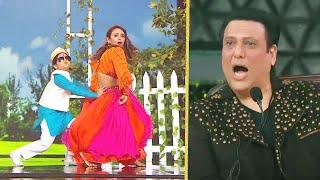 Super Dancer 4 Promo   Esha Mishra Bani Raja Babu, Super Guru Sonali Ke Sath Jabardast Performance