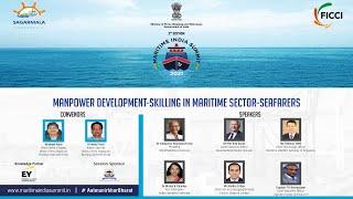 MIS: Manpower Development- Skilling in Maritime Sector- Seafarers