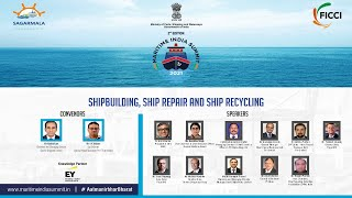 Plenary Session 2: Shipbuilding, Ship Repair and Ship Recycling