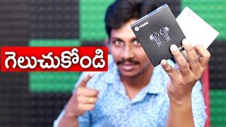 Noise Air Buds Mini Unboxing Telugu