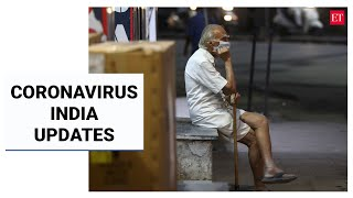Coronavirus India updates: Recovery rate at 93%; 22.41 cr vaccine doses administered so far