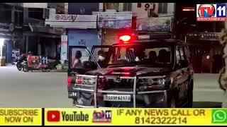 POLICE SR NAGAR RESCUED PREGNANT WOMEN FROM BORABANDA TO NILOUFER HOSPITAL BY OP BORABANDA