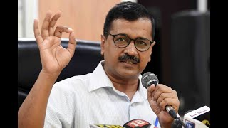 Vaccination drive: Delhi to enlist poll booth-level officers to vaccinate people, says kejeriwal
