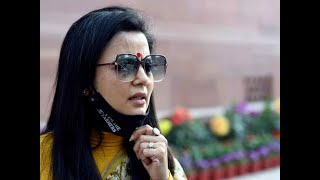 Mahua alleges WB guv appointed kin as OSDs, dares to sue her; guv Dhankar denies charge