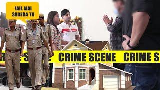 प्रॉपर्टी डीलर ने लड़की के साथ किया 40 लाख का धोखा | Property Dealer Exposed | Unglibaaz