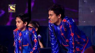 Super Dancer 4 Promo | Sanchit Ke New Super Guru Bane Aryan Patra, Hoga Dhamal Performance