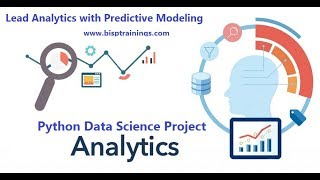 Python Data Science Project | Python Project | Lead Analytics Project