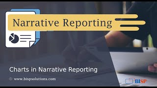 How to Create Charts in Narrative Reporting   Narrative Reporting Tutorial   Narrative Reporting EPM
