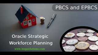 Strategic Workforce Planning Supply Planning   Oracle Strategic Workforce Planning   BISP Consulting