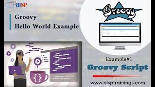 Groovy Hello World Example   Groovy Script for Beginners   Groovy Script Hello World