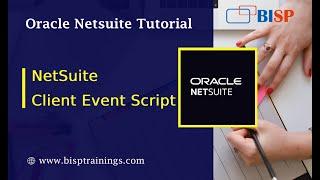 #9 NetSuite Client Event Pageinit Script | NetSuite Client Event Script | NetSuite Consulting