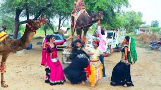 New Marwadi Dj Song | चौधरी घोड़ी चढ़ आयो | Latest Marwadi Video Song 2020