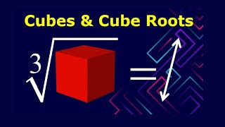 Cube and Cube Roots for Banking, SSC & Railway | Quantitative Aptitude