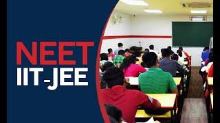 NEET AND JEE UPDATE| exam updates क्या होगा युवाओ का  भविष्य #rojgar #Lockdown