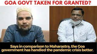 Goa Govt Taken For Granted? Apna Bhada openly admits they don't have permission from Goa Govt