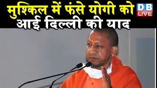 Yogi adityanath Amit Shah Meeting : arvind kumar sharma को लेकर PM Modi -Yogi  के बीच मतभेद #DBLIVE