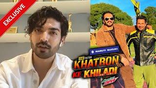 Gurmeet Choudhary Reaction On Khatron Ke Khiladi 11 Contestants, Kise Kar Rahe Hai Support