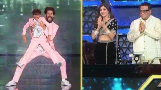 Super Dancer 4 Promo   Pruthviraj Ka Apne NEW Super Guru Amardeep Ke Sath Dhamakedar Performance
