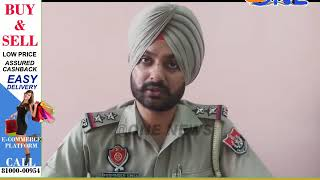 Goraya Police Arrest One Doshi With Nashila Padarth