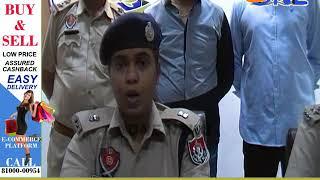 Murder trace By Jalandhar Police 2 Arrest