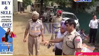 jalandhar thana maksuda bomb blast update