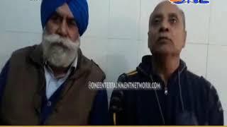 #Amritsar #punjabpolice #suicide अमृतसर के जंडियाला थाने में चौंकी इंचार्ज ने की आत्महत्या