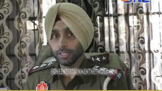 jalandhar mein sharaab taskar giraftaar #sharaab #smuggler #punjabpolice