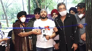 After Food Drive, Mika Singh Kick Starts Vaccine Drive To Celebrate His Birthday
