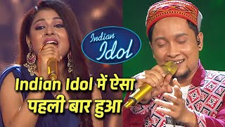 Indian Idol 12 Me Hua Kuch Aisa Jo Pehle Kabhi Nahi Hua, Pawandeep Arunita