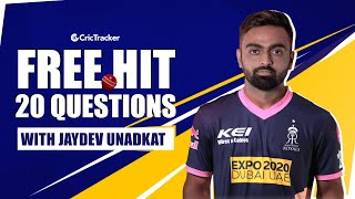 Who Impressed you in IPL? Who is the next big thing in Indian Cricket?   Freehit with Jaydev Unadkat