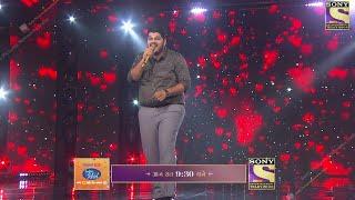 Ashish Kulkarni Ne Diya Shandaar Performance, Judges Ko Bha Gaya Performance   Indian Idol 12