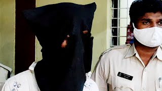 गुलाब पंजाबी की हत्या का हुआ खुलासा आरोपी 8 घंटे के अन्दर गिरफ्तार | khanwa crime news @Tez News