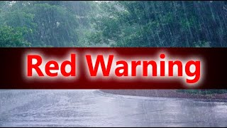Red Alert issued for Goa, Heavy rainfall expected on 14th June. Here are more details