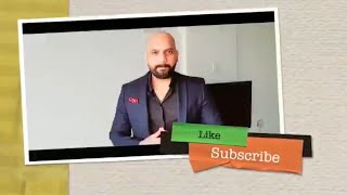 """Motivational Video By Pradeep Naithani - Do Check Out """"MrLife By Choice"""" Channel"""